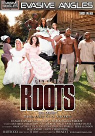 Can'T Be Roots Xxx Parody (115678.47)