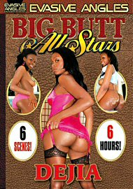 Big Butt All Stars Dejia (6 Hours) (115770.1)
