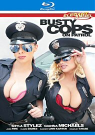 Busty Cops On Patrol (121041.97)