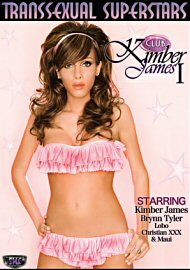 Club Kimber James 1 (135776.27)
