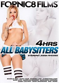 All Babysitters - 4 Hours (146792.9)