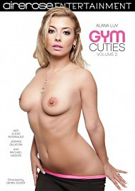 Gym Cuties 2 (2016) (147907.9)