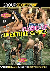 Fucked Up Adventure Games (2016) (149005.1)