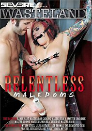 Relentless Maledoms (2017) (152760.10)