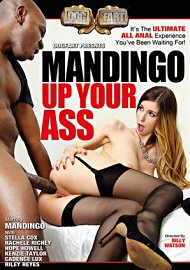 Mandingo Up Your Ass (2017) ( Out Of Print) (155157.36)