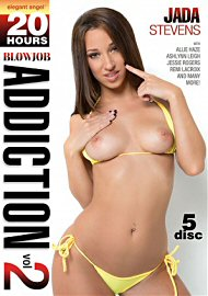 Blowjob Addiction 2 (5 DVD Set) (2017) (155670.2)