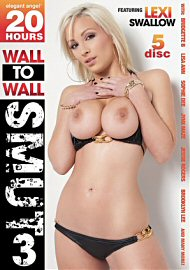 Wall To Wall Smut 3 (5 DVD Set) (2017) (155671.2)