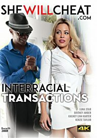 Interracial Transactions (2016) (155708.7)