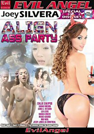 Alien Ass Party 1 (2 DVD Set) (155971.10)