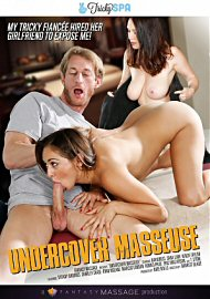 Undercover Masseuse (2017) (157704.5)