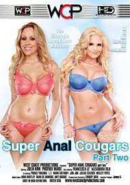 Super Anal Cougars 2 (out Of Print) (159727.60)
