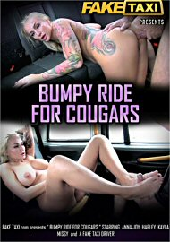 Bumpy Ride For Cougars (2018) (160783.9)