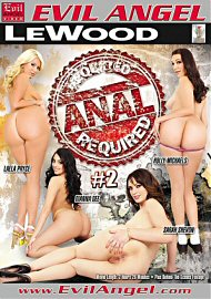 Anal Required 2 (161570.9)