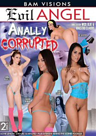 Anally Corrupted 1 (2 DVD Set) (162845.3)