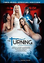 The Turning: A Lesbian Horror Story (2 DVD Set) (163490.1)