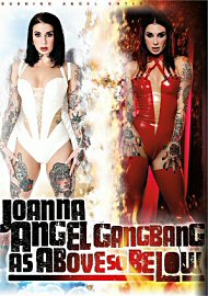 Joanna Angel Gangbang: As Above So Below (2018) (163594.6)