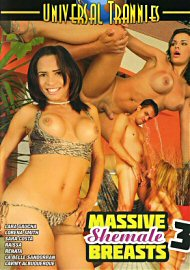Massive Shemale Breasts 3 (171992.5)