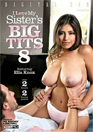 I Love My Sisters Big Tits 8 (out Of Print) (2017) (172516.99)