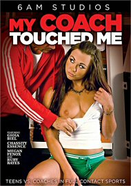 My Coach Touched Me (2019) (172945.4)