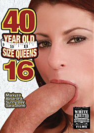 40 Year Old Size Queens 16 (2019) (173382.2)