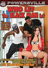 Who Let The Black Man In? (2015) (173567.2)