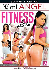 Fitness Sluts (2 DVD Set) (2016) (174012.3)