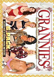 Grannies 2 (6 DVD Set) (2019) (177427.1)