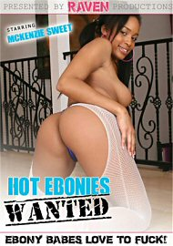 Hot Ebonies Wanted (2018) (177627.8)