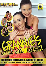 Grannies Little Girl Crush 2 (2019) (177642.2)