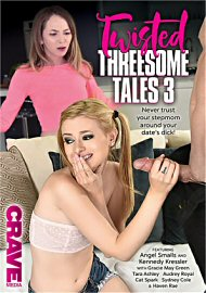 Twisted Threesome Tales 3 (2019) (179453.2)
