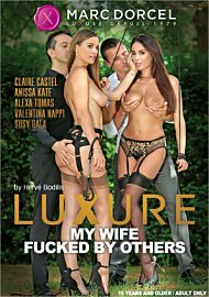 Luxure: My Wife Fucked By Others (2018) (180670.10)