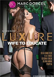 Luxure: Wife To Educate (2018) (180671.10)