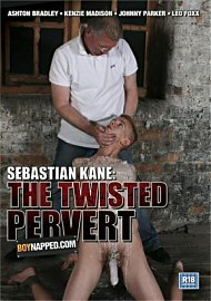 Sebastian Kane: The Twisted Pervert (188657.13)
