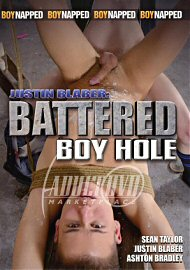Justin Blaber: Battered Boy Hole (2017) (188658.13)