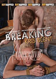 Breaking Kris Blent (2018) (188690.13)