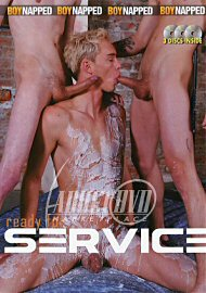 Ready For Service (3 DVD Set) (2019) (188692.12)