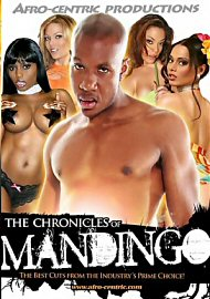 The Chronicles Of Mandingo (189050.10)