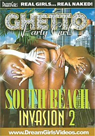 Ghetto Party Girls: South Beach Invasion 2 (2015) (189162.15)