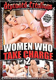 Women Who Take Charge 2 (2018) (189246.2)