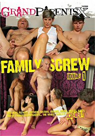 Family Screw 1 (2020) (194739.7)