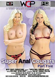 Super Anal Cougars Part 5 (194753.20)