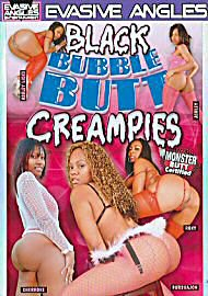 Black Bubble Butt Creampies (62967.5)