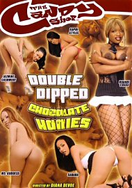 Double Dipped Chocolate Honies (65416.50)