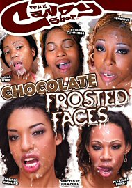 Chocolate Frosted Faces (out Of Print) (73264.62)