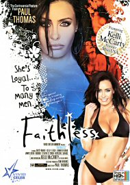 Faithless (out Of Print) (94650.46)