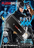 Full Feature BatFxxx:Dark Knight Parody 4gb USB FLESHDRIVE (FLESH DRIVE) (117107)