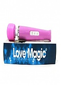 Love Magic Massager - Pink (181996.8)