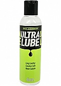 Toy - Ultra Lube Water Based Lubricant 6 Oz (86457.6)